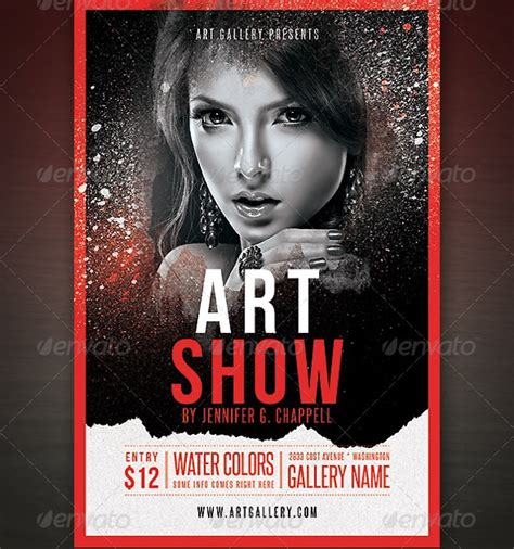 Show Template by 12 Talent Show Flyer Templates Sle Templates