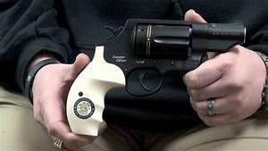 Smith & Wesson Governor Executive Edition Revolver. | Guns ...