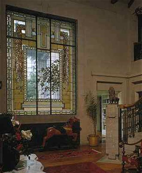 preservation  repair  historic stained  leaded