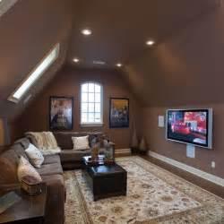 Bonus Room Design Idea