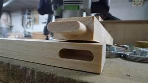 Fabriquer Tenon Mortaise : pas pas gabarit tenon et mortaise par toutenbois sur ~ Premium-room.com Idées de Décoration