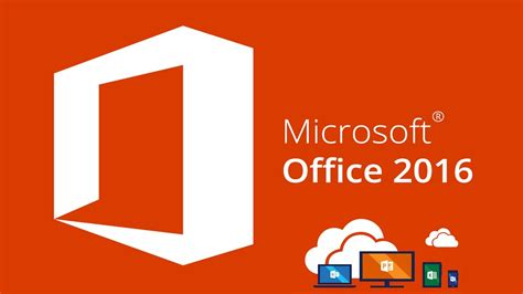 Microsoft Office 2016  Download Full Version Free
