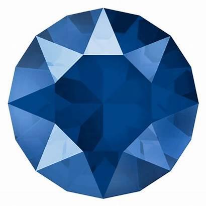 Crystal Swarovski Royal 1088 Round Stones Chatons