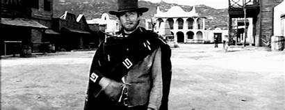 Western Spaghetti Gifs Fistful Dollars Edition Few