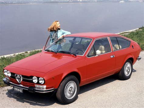 Alfa Romeo 2000 Gtv by Alfa Romeo Alfetta Gtv 2000 116 1976 80