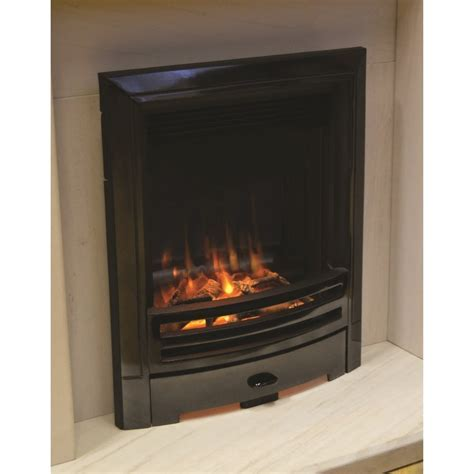 EVONIC MEMPHIS INSET ELECTRIC FIRE   Thornwood Fireplaces