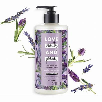 Beauty Oil Argan Planet Lotion Serene Soothe