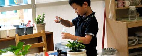 the dual purpose of montessori preschool practical 553 | 1 montessori infant program huntington beach e1359486561702