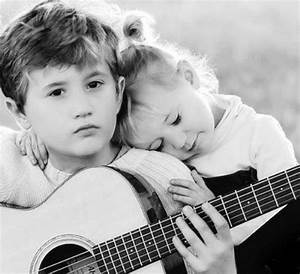 cute kids love beautiful innocent mates | 4loveimages