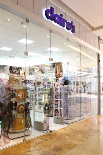 claires oakland mall er nivel countries  central