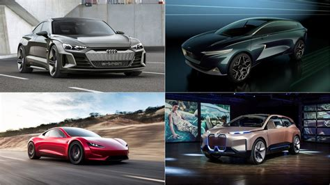 For Electric Cars by Cool Electric Cars Worth Waiting For And Why They Matter