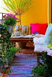 10, Chic, Small, Balcony, Designs, For, Apartments