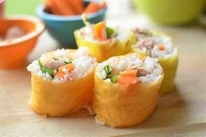 International FoodKid Friendly Japanese Food Healthy