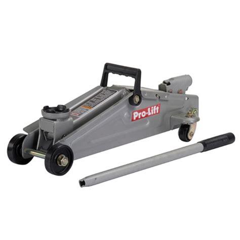 Pro Lift Floor Maintenance by Pro Lift F 2392 2 Ton Floor