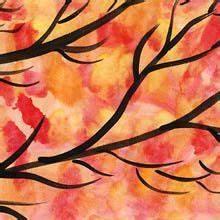 Malen Mit Kleinkindern Ideen : mit sch lern ein tolles herbstbild mit wasserfarben malen ~ Watch28wear.com Haus und Dekorationen