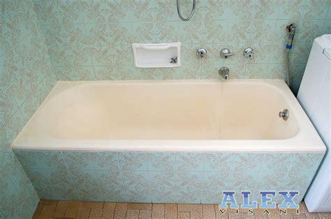 vecchia vasca da bagno sistema vasca nella vasca da vasca a doccia