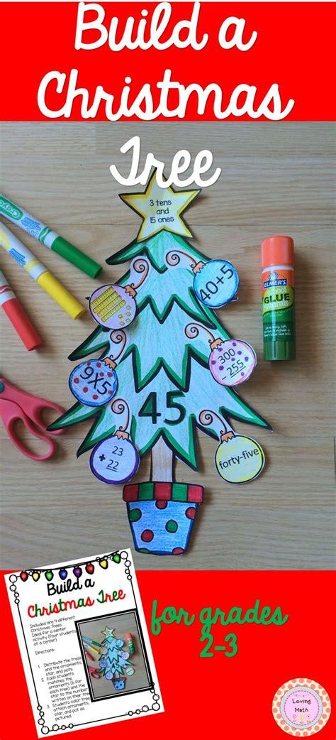 christmas tree stumper math 17 solution 17 best ideas about math on maths activities kindergarten