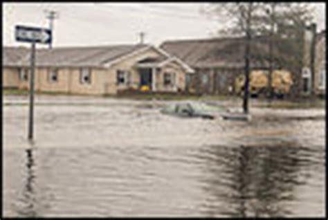 Superstorm Sandy Brought Wind, Rain, Snow, A