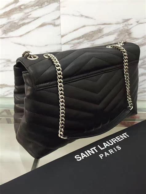 replica ysl large monogram shoulder bag ysl  luxury shop