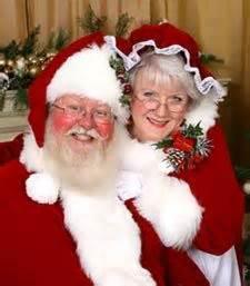 the santas old new on pinterest vintage santas father christmas and browning