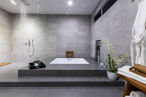 bathroom shower tub ideas 20 spa bathroom designs decorating ideas design trends