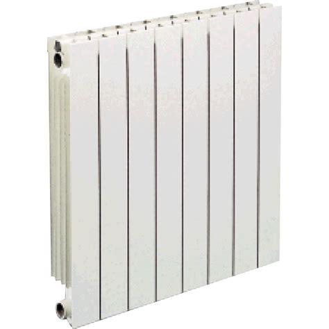 radiateur cuisine radiateur chauffage central 12 éléments blanc l 96 cm