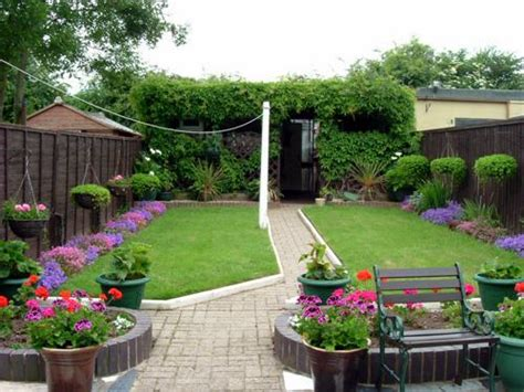 back to gardening back gardens best tips to beautify your backyard home