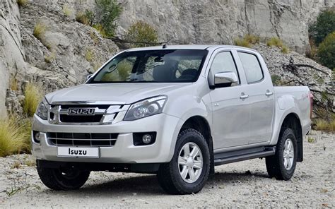 Isuzu D Max Picture by Isuzu D Max Cab 2012 Wallpapers And Hd Images