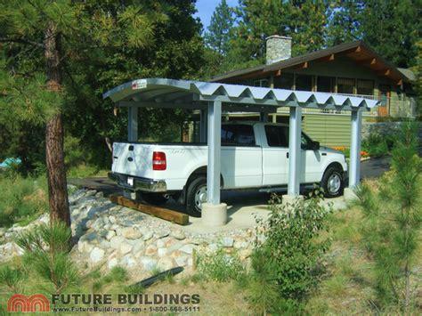 Small Carport Kit by Metal Carport Kits Steel Shelters Steel Carport Kits