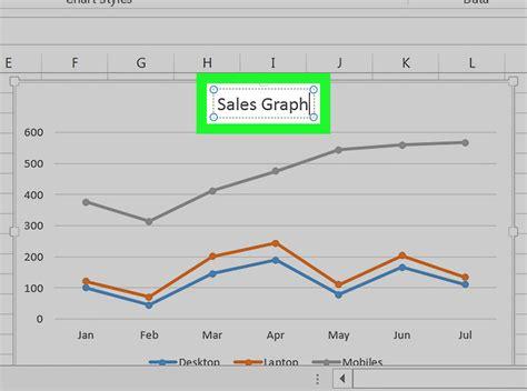 easy ways     graph  microsoft excel