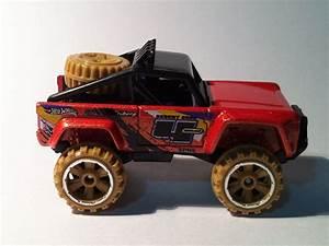 Custom Ford Bronco - Hot Wheels Wiki