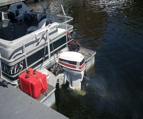 1990 Lowe Pontoon Boat For Sale by Pontoon Boats For Sale In Deltona Florida Used Pontoon