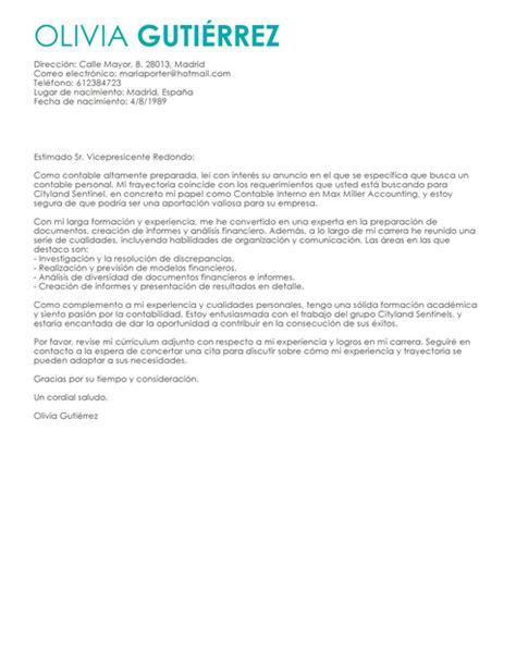 foto de Modelo de Carta de Presentación Auxiliar de Técnico