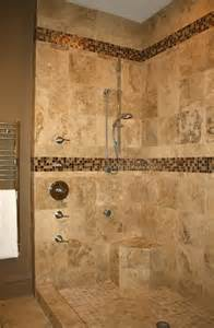 doorless walk in shower walk in shower tile designs