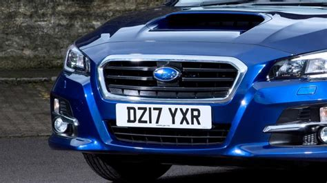 Guide To Uk Car Registration Plates