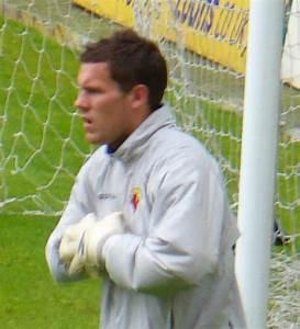 Ben Foster (footballer) - Wikipedia