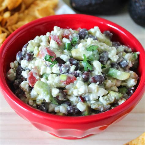 Skinny Cottage Cheese Taco Dip Yummy Healthy Easy