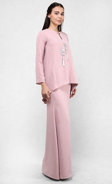 sofiya peplum   fashion baju kurung modern