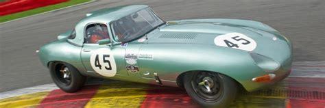 Jaguar E-type Performance Parts