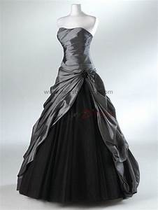 red and black ball gown prom dress car interior design With black and silver wedding dress
