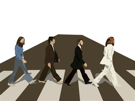 doctor  abbey road wallpaper wallpapersafari
