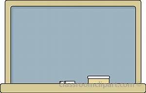 School : chalkboard_27 : Classroom Clipart