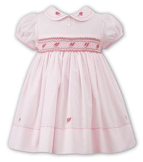 Blossom Dress | Baby Boutique Clothing