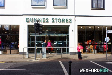 dunnes stores wexford