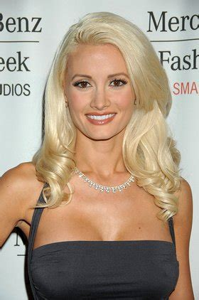 holly madison charity work     stars