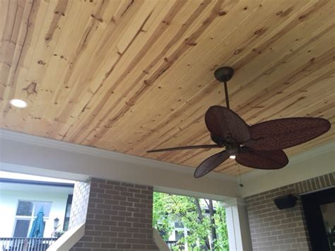 T&g Beadboard : Interfor Reserve Paneling