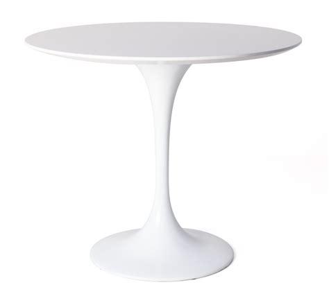 Eero Saarinen Tisch by Eero Saarinen Dining Table Tulip Table 80cm Design