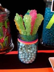1000 ideas about Neon Birthday Parties on Pinterest