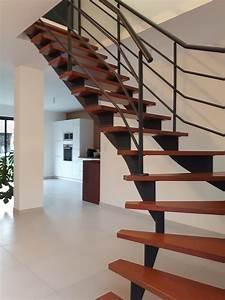 L Escalier Grenoble : fer allure fabrication d 39 escaliers en m tal et cr ations metalliques contemporaines grenoble ~ Dode.kayakingforconservation.com Idées de Décoration