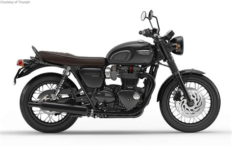 Triumph Buyer's Guide, Prices And Specifications